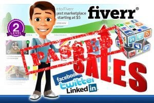 Work with Fiverr