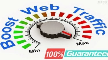how to increase traffic on a website