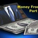 how to make money from home in your spare time