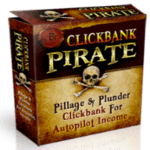 ClikBank Pirate review