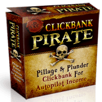 ClikBank Pirate
