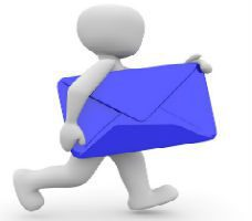what is email sending jobs about