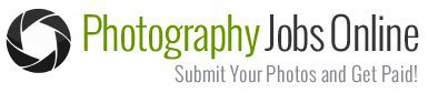 what is photography jobs online