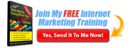 join my free internet marketing training