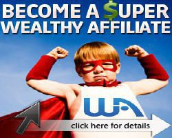 is wealthy affiliate scam or what