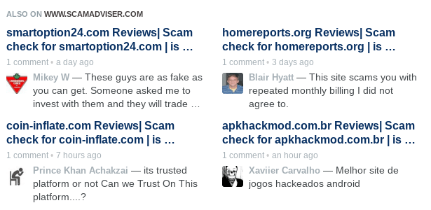 is home profit system a scam or legit
