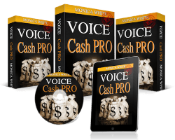 is the voice cash pro a scam