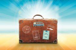 How to Make Money Writing a Travel Blog