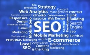 What is search engine positioning
