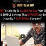 is the smart cash app a scam