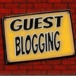 What Is Guest Blogging for