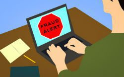 How to avoid the work from home scams