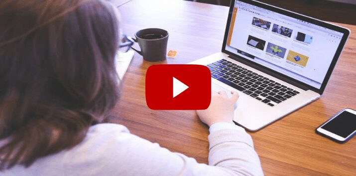 How to build a website for dummies video