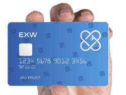 Exchange Wallet