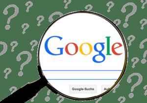 What Google thinks