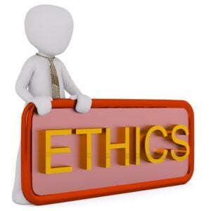 Affiliate Marketing and Moral Ethics