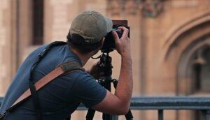 Understanding shooting modes in the dslr camera