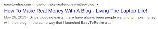 seo content writing tutorial