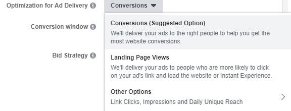 optimize the delivery of your ads