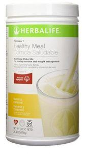 Herbalife Formula 1 Healthy Meal powder