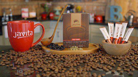 Javita weight loss coffee products