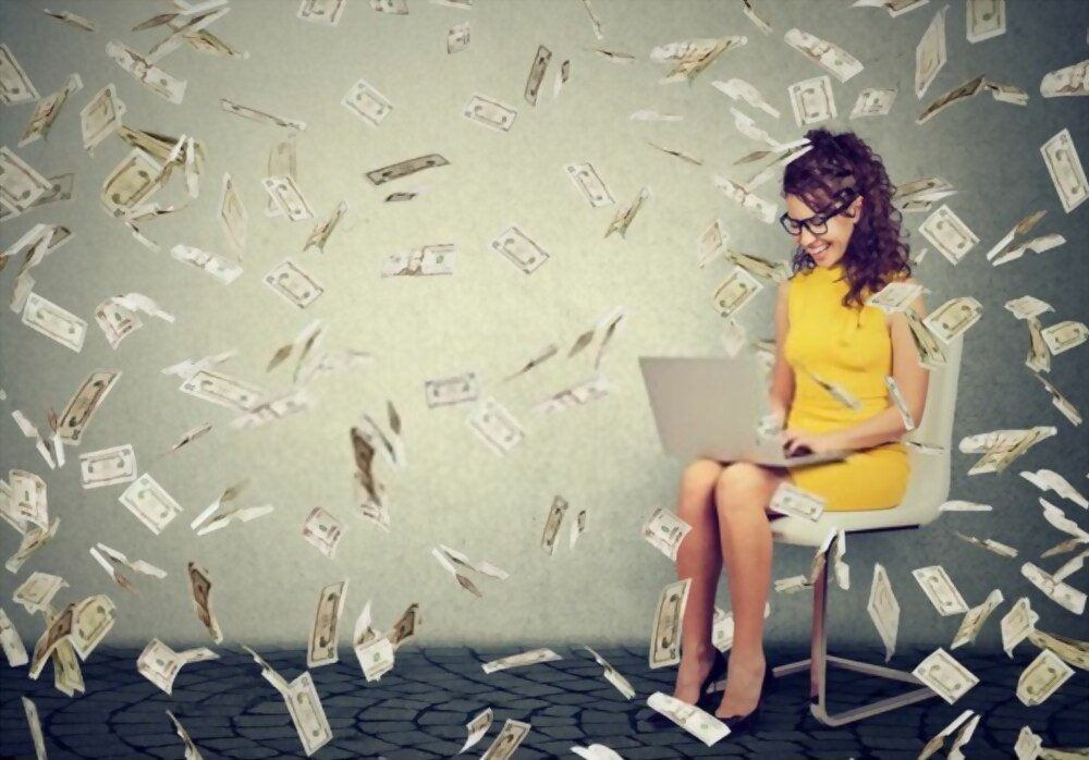 Start freelancing to make money from home during the pandemic