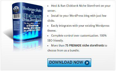 WordPress Plugin for Your Niche Storefronts - is cbproads a scam
