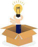 A business idea