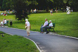 how to find the perfect retirement community
