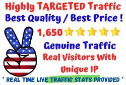 Get ranked to page 1 on Google with highly targeted traffic