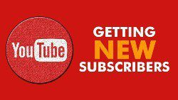 how to get more subscribers on youtube channel
