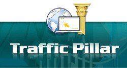 TrafficPillar for FREE Real Web Traffic