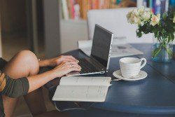 how to get paid to write a blog