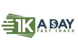 what is 1k a day fast track about